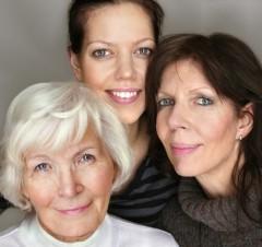 Három generáció